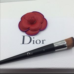 Dior Foundation brunch